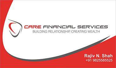 Care financial services best web design and development graphic care financial services business card design colourmoves